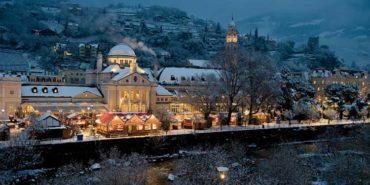Weihnachtsmarkt Meran